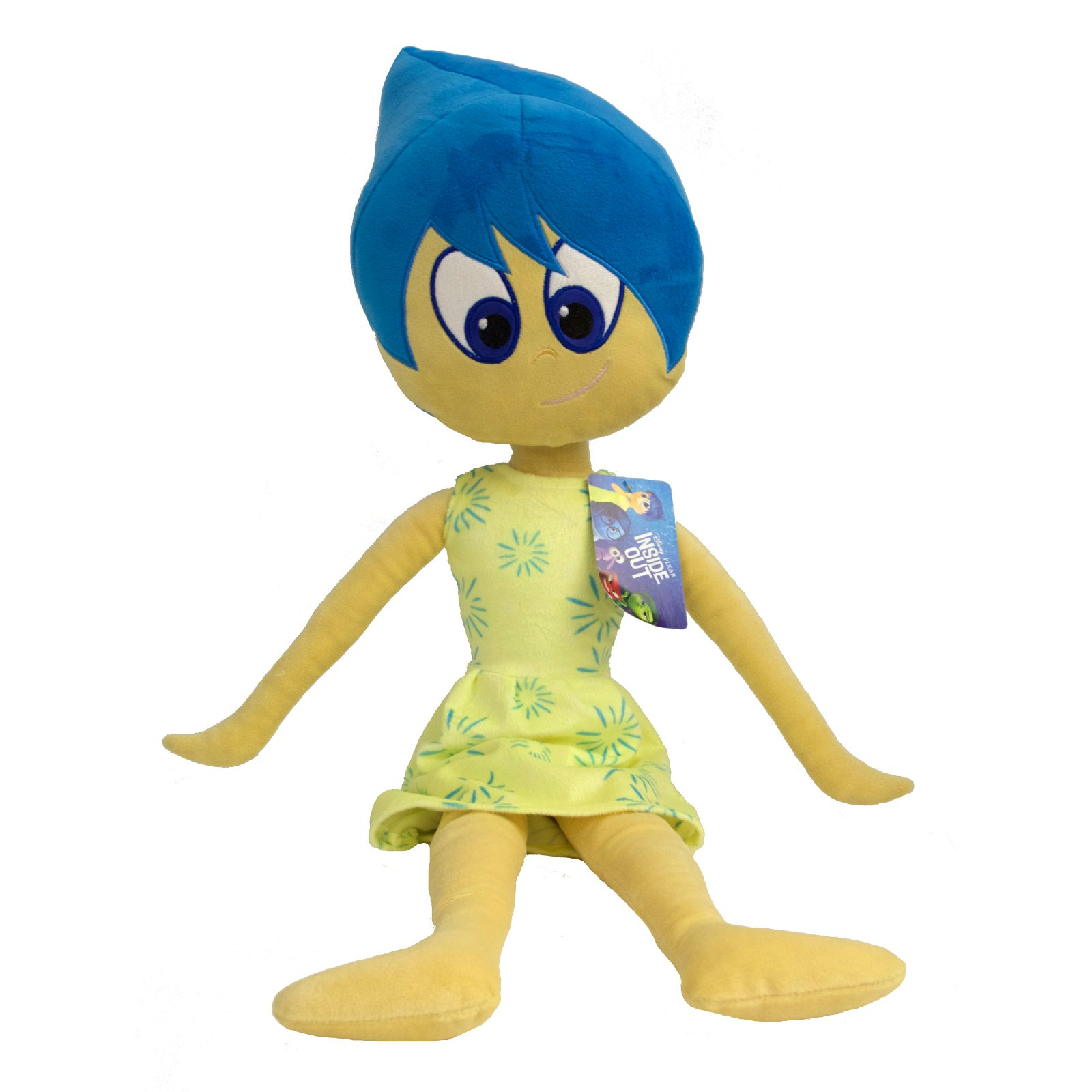 Disney Inside Out Joy Pillow Buddy, 1 Each