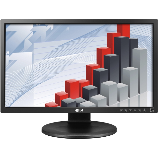 LG 23MB35PM-B 23' LED LCD Monitor - 16:9 - 5 ms