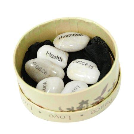 Worry Stones (Worry Stones Box Set)