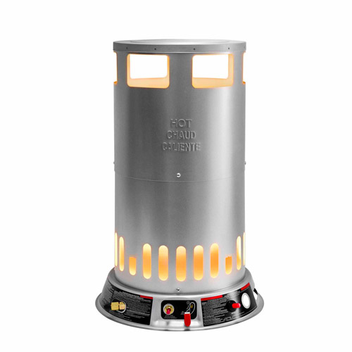 Dyna-Glo 50K to 200K Liquid Propane Portable Convection Heater