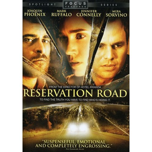 Reservation Road (Widescreen)