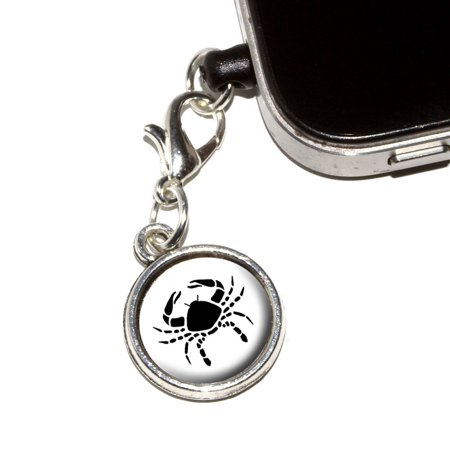 Cancer Cell (Cancer The Crab Zodiac Horoscope Mobile Phone Charm )