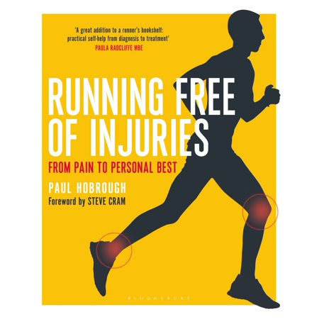 Running Free of Injuries : From Pain to Personal (Best Personal Injury Lawyer)