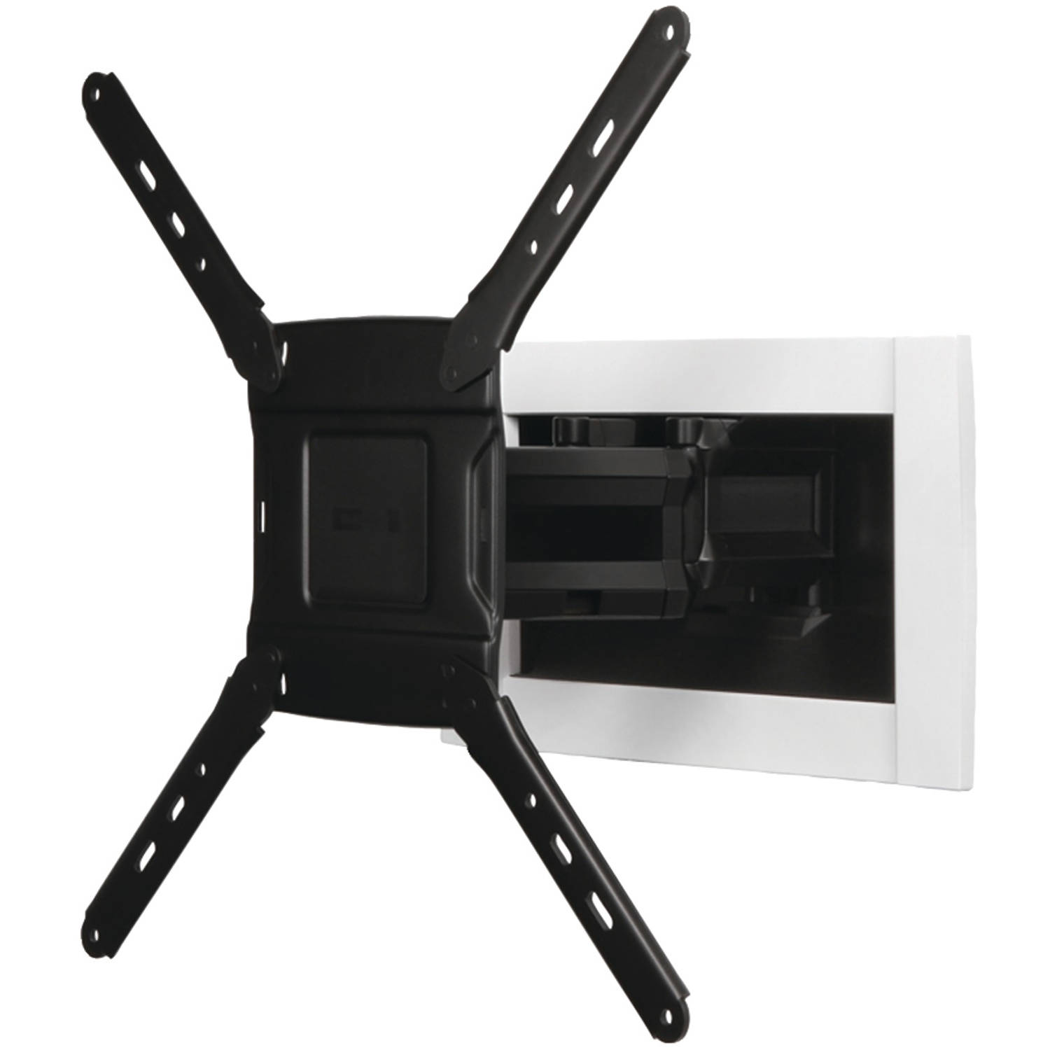 "Omnimount OE120IW OmniElite Series 42""-80"" In-Wall Full-Motion Mount"