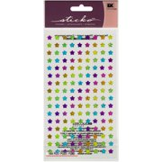 Sticko Stickers-Rainbow Stars