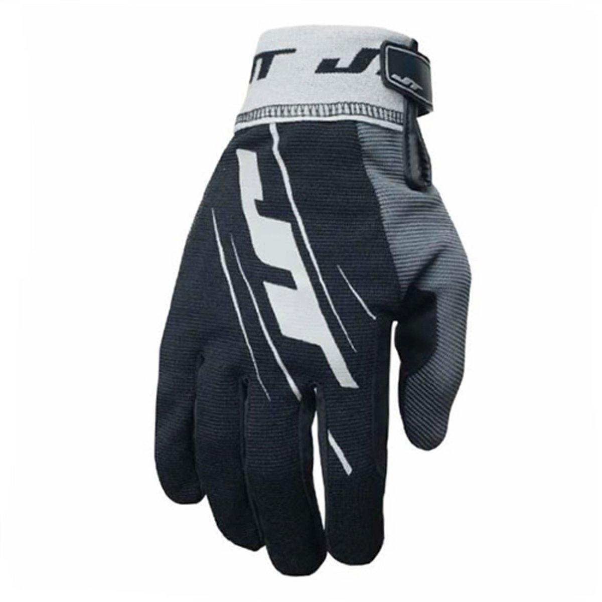 JT Tournament Paintball Gloves - Black - Large