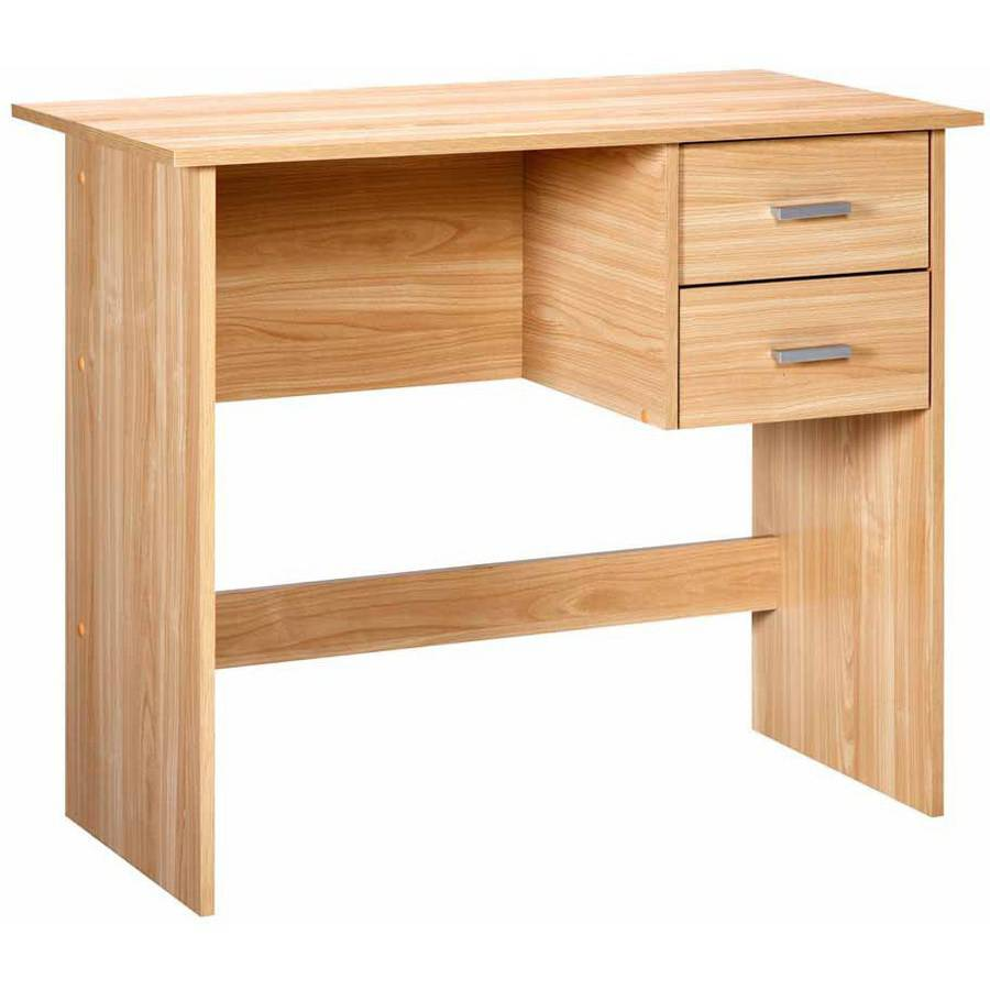 Comfort Products Adina 2-Drawer Writing Desk