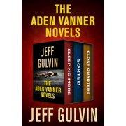 The Aden Vanner Novels - eBook