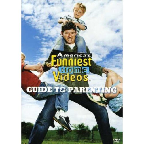 America's Funniest Home Videos: Guide To Parenting (Full Frame) by VIVENDI VISUAL ENTERTAINMENT