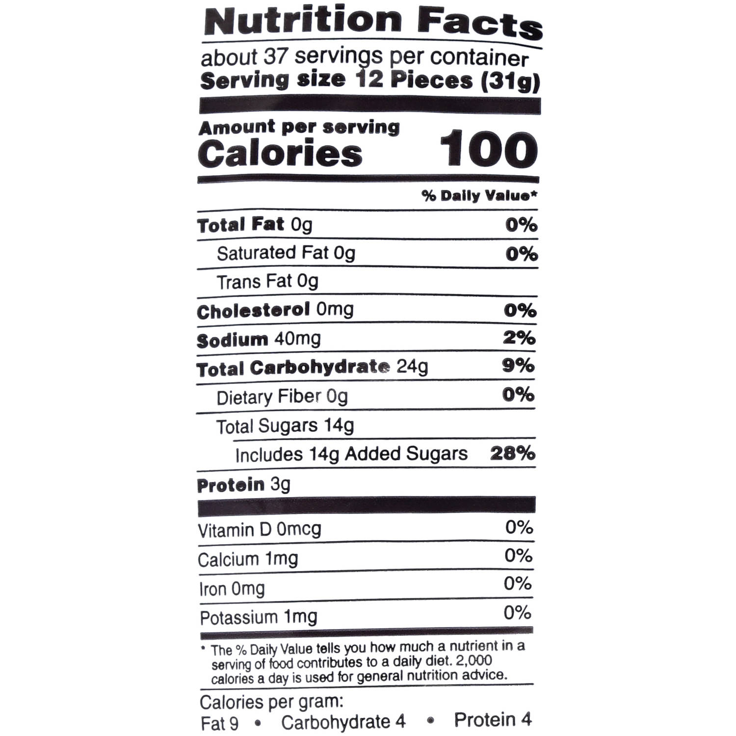 Lifesaver Gummies Ring Nutrition Facts Besto Blog