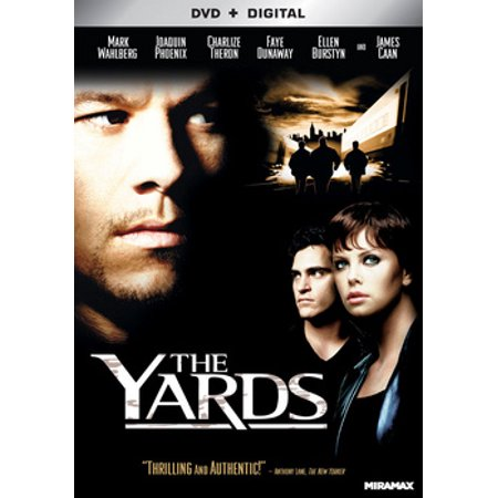 The Yards (DVD) ()