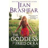 The Goddess of Fried Okra (Paperback)