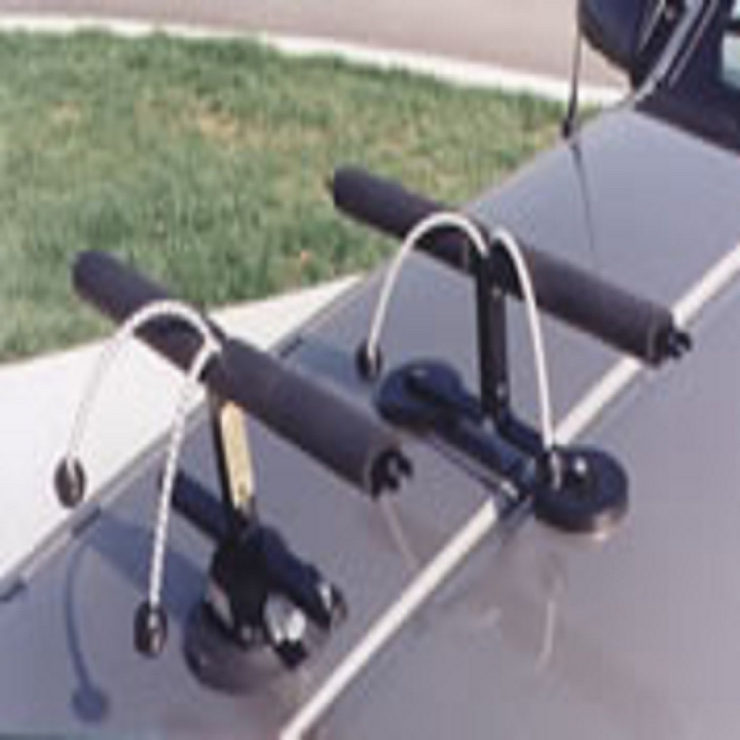 DOUBLE VACUUM ROD RACKS - FISHING ROD TRANSPORTING SYSTEM...