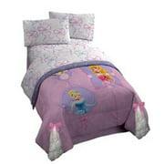 Disney Princess 'Timeless' Sheet Set with Pillowcase, Full