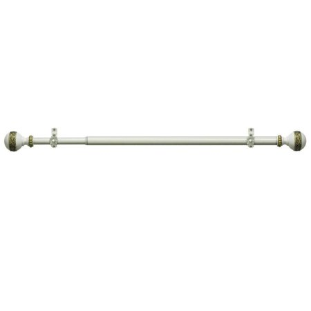 Camino Decorative Rod & Finial Embrace 48-86 - image 1 of 1