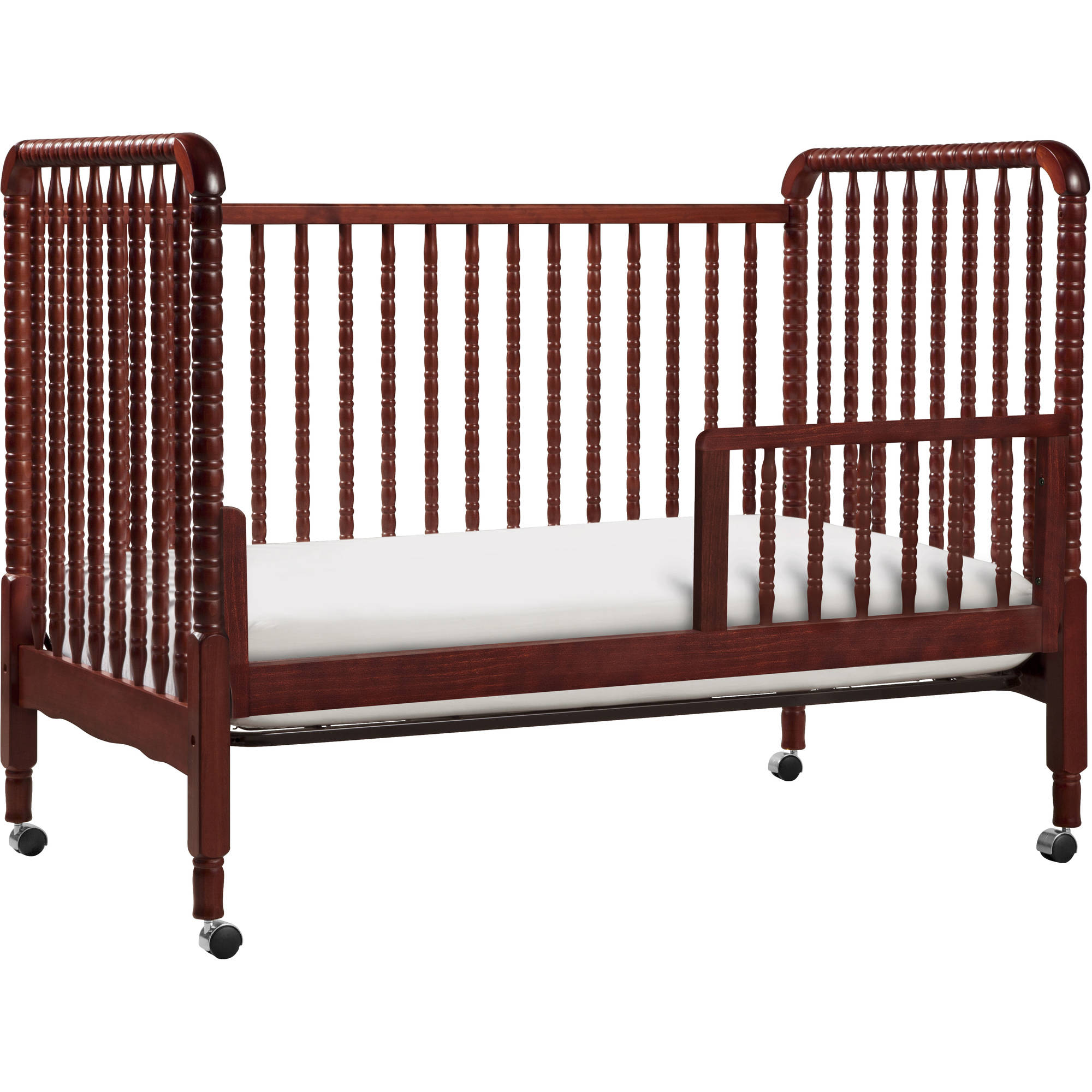 Convertible Crib Classics 4 Westwood Designs Harper Cottage Crib With Detailed End Panel