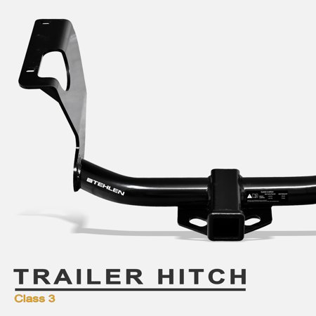 Stehlen 733469488514 Class 3 Trailer Tow Hitch With 2