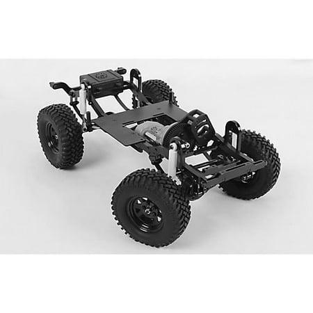 Trail Finder 2 Truck Short Wheelbase Chassi Kit