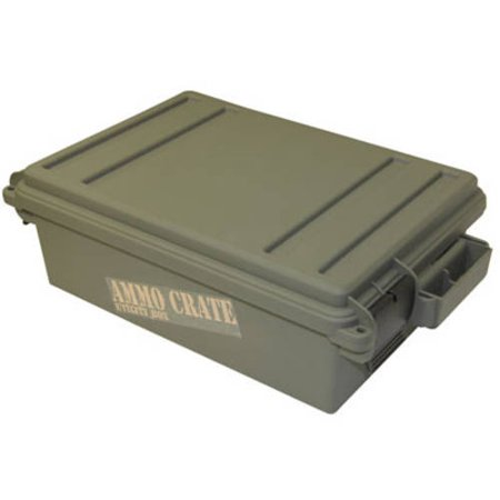 Xtp Ammo (MTM ACR4-18 Ammo Crate Utility Box )