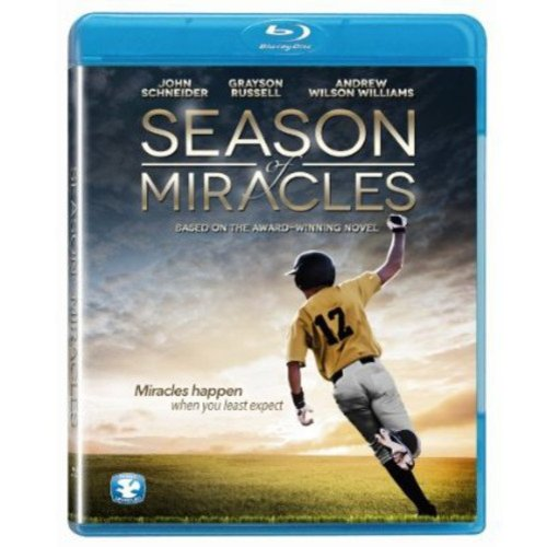 Season Of Miracles (Blu-ray) (Widescreen)