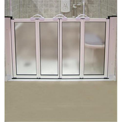 ARC Inc 15258 Shower Door Option N - 51. 125 Inch W x 27. 5 Inch L x 29. 5 Inch H