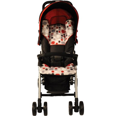 Combi - Flare Standard Stroller, Cherry - Walmart.com