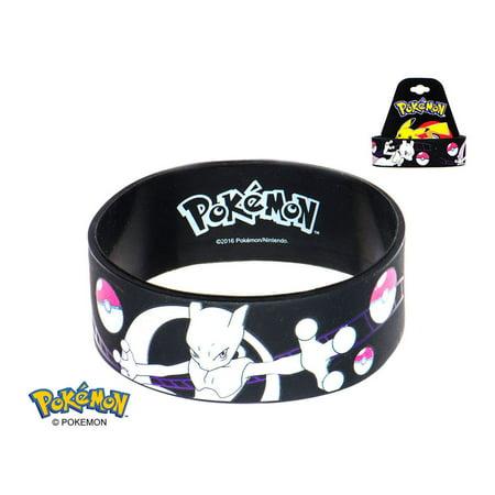 Pokemon Pikachu Wristband Bracelet Pokemon Go Poke Ball - Officially Licensed Pokemon Pikachu Wristband Bracelet Pokemon Go Poke Ball - Officially Licensed