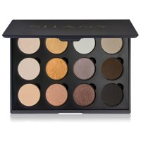 SHANY 12 Colors Eye shadow Palette - Everyday Natural Look