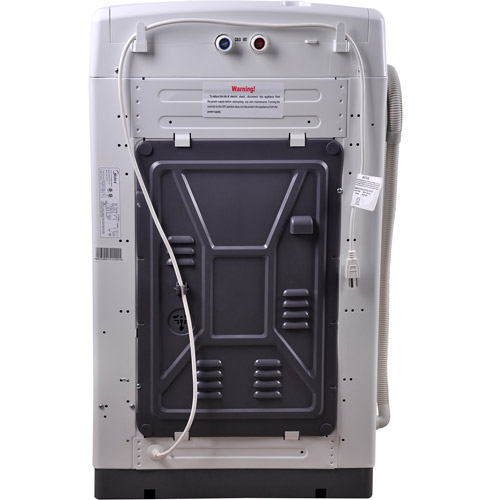 midea 2 5 cu ft portable washing machine