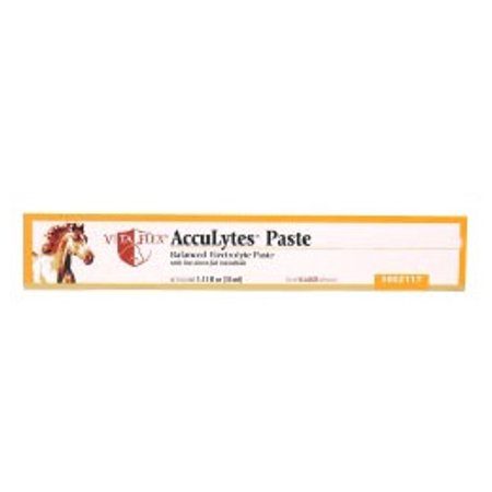 Discontinued Liquidtaed 91812  Acculytes Paste 33 G