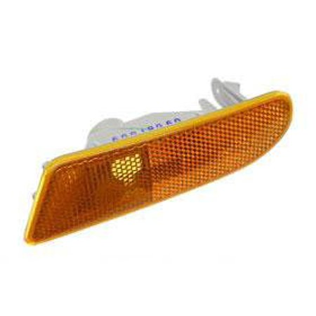 (Mercedes w220 OEM Turn Signal Lamp Front LEFT /driver side)