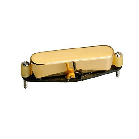 Tonerider Neck Pickup: Vintage Plus (Gold) for Fender