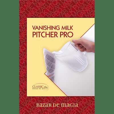 Pro Ice Pitchers Kit - Vanishing Milk Pitcher Pro (8.5