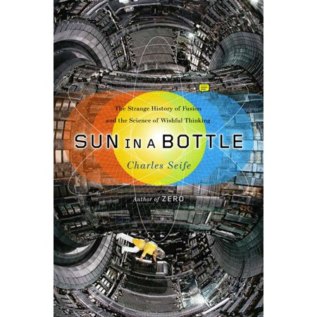 Sun in a Bottle - eBook (Suns Bottle)