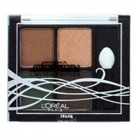 Loreal Studio Secrets Project Runway Eye Shadow Quad