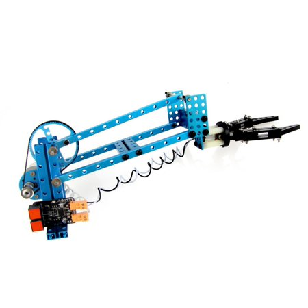 Monoprice Robot Arm Add On Pack For Starter Robot