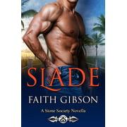 Slade - 12.5 - eBook