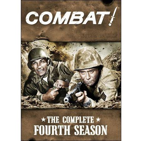Combat!: The Complete Fourth Season (Full Frame)