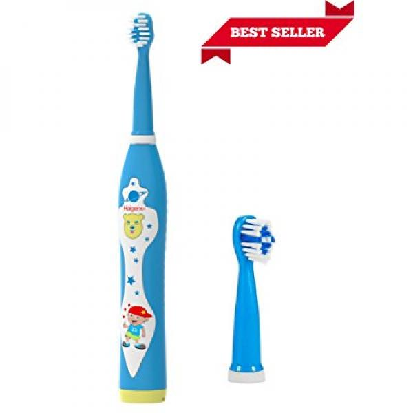 Haigerx Kids Electric Toothbrush - Sonicare - Rechargeabl...
