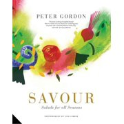 Savour - eBook
