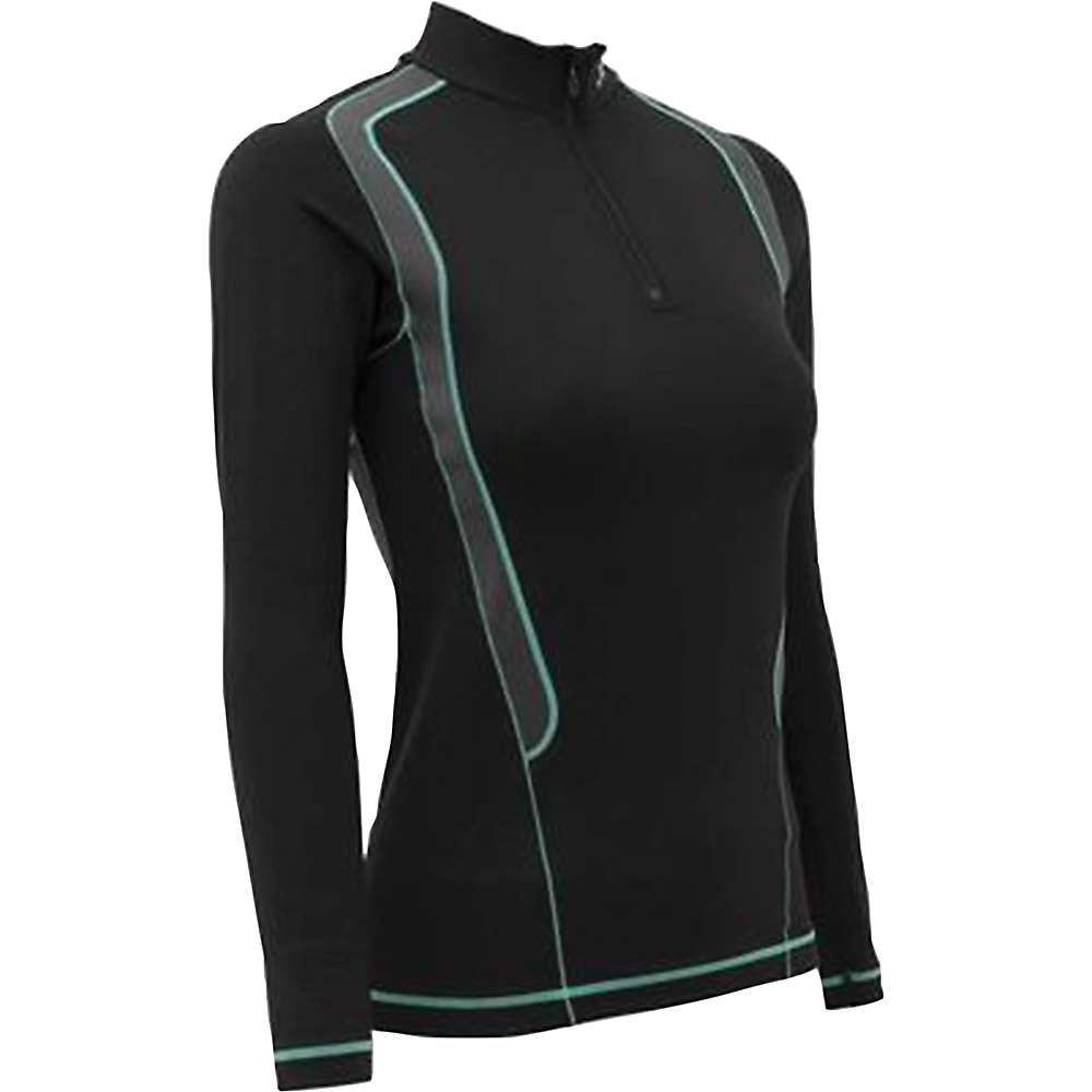 CW-X Women's LS Insulator Web Top