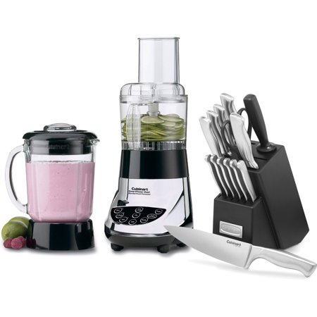 Cuisinart Baby Food Processor