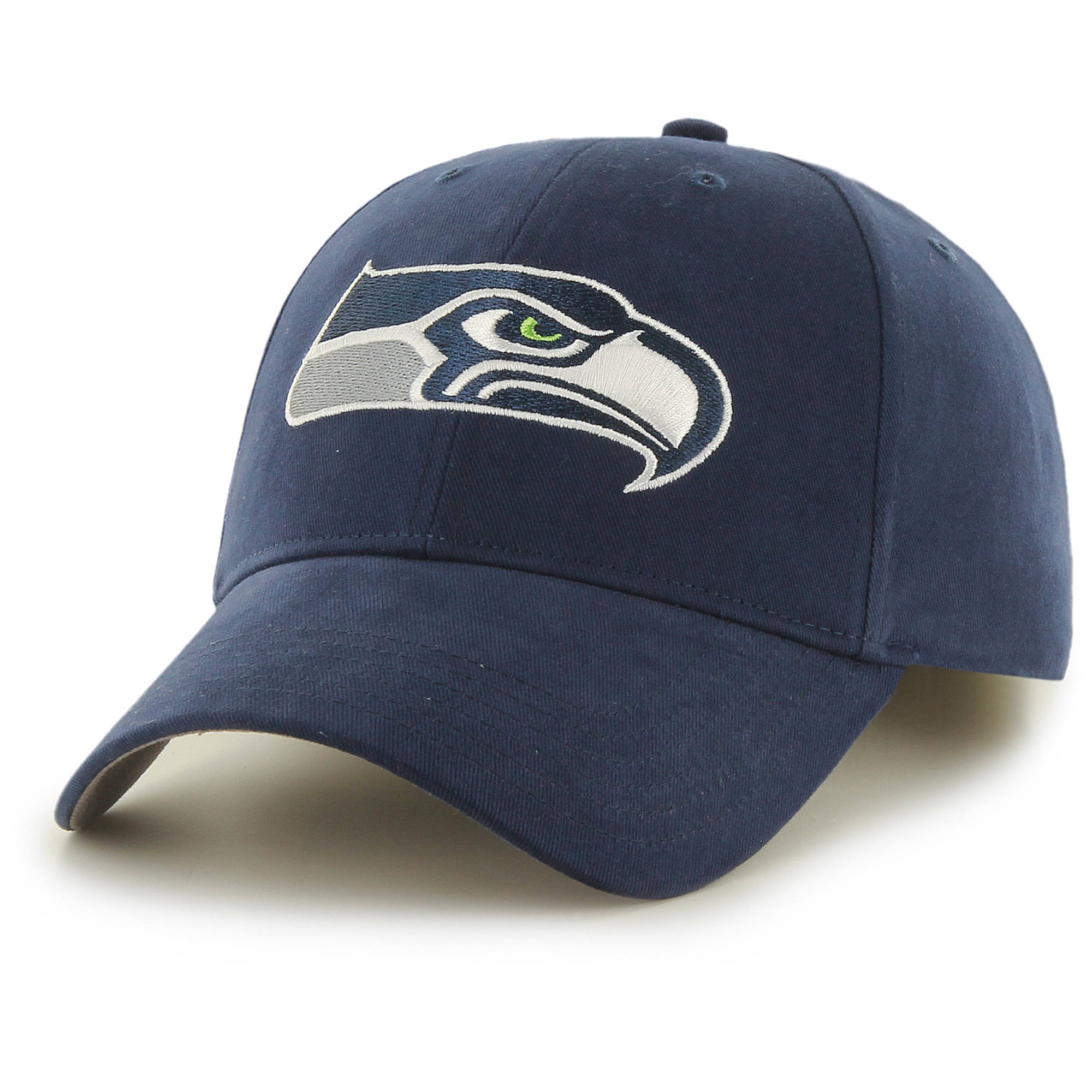 NFL Seattle Seahawks Basic Cap   Hat Fan Favorite by 47 Brand
