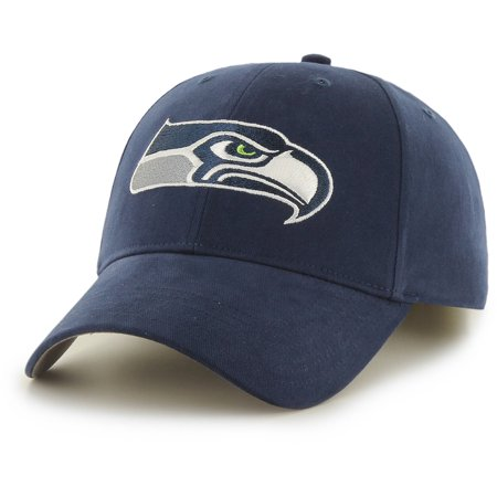 NFL Fan FavoriteBasic Cap, Seattle Seahawks - Seattle Seahawks Gear