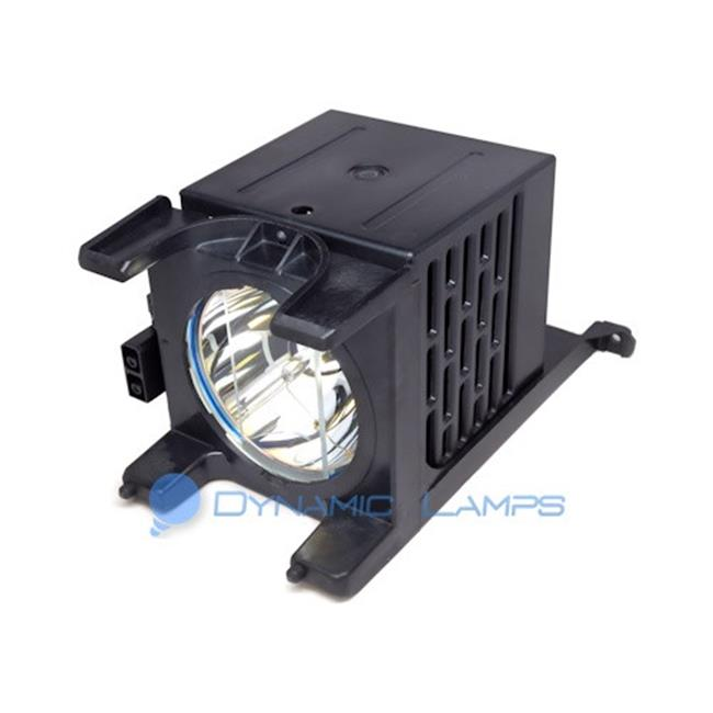 Dynamic Lamps Y196 Lmp Economy Lamp With Housing For