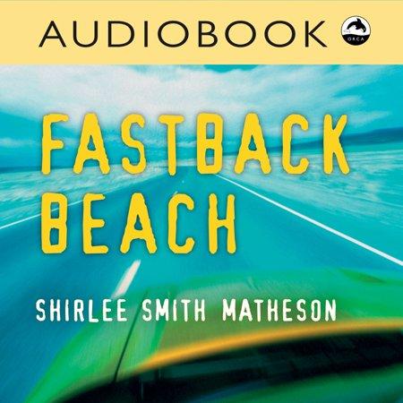 Fastback Beach - Audiobook ()
