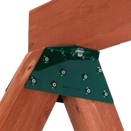 Swing-N-Slide EZ Frame Swing Beam