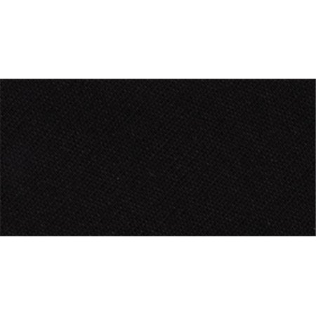 41748 Bias Tape Hem Facing 1-.88 in. 2.5 Yards-Black - image 1 de 1