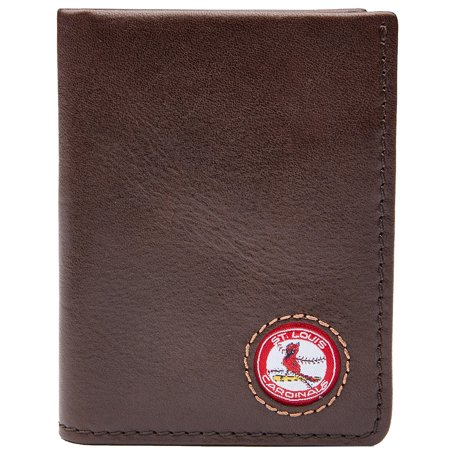 - St. Louis Cardinals Vertical Front Pocket Wallet - No Size