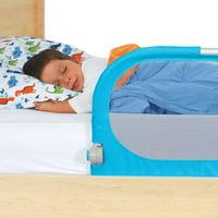 Munchkin Toddler Bed Rail (Blue)